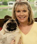 Meet Eye On Romance Featured  Author Nancy Bush