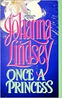 Once a Princess (ebook)