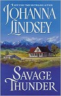 Savage Thunder (ebook)