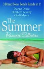 Mills and Boon Summer Collection, The