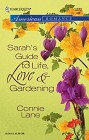 Sarah's Guide to Life, Love and Gardening
