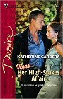Her High-Stakes Affair