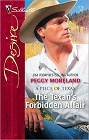 Texan's Forbidden Affair,The
