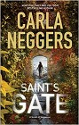 Saint's Gate (Hardcover)