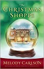 Christmas Shoppe, The (Hardcover)