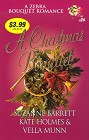 Christmas Bouquet, A-(Anthology)