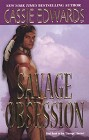 Savage Obsession (reissue)