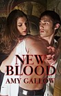 New Blood (ebook)