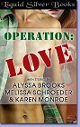 Operation Love (Anthology--ebook)