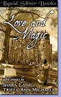 Love And Magic (Anthology--ebook)