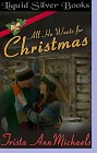 All He Wants For Christmas (ebook)