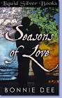 Seasons Of Love (anthology--ebook)