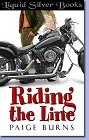 Riding The Line (ebook)