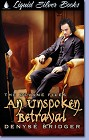 Unspoken Betrayal, An (ebook)