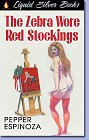 Zebra Wore Red Stocking, The (ebook)