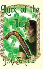 Luck of the Irish (ebook)