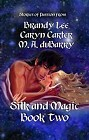 Silk and Magic Book Two