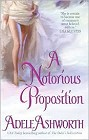 Notorious Proposition, A