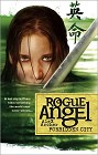 Forbidden City (Rogue Angel)
