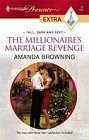 Millionaire's Marriage Revenge, The