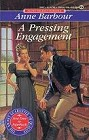 Pressing Engagement, A