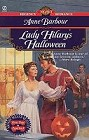 Lady Hilary's Halloween