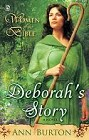 Women of the Bible:  Deborah's Story