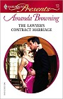 Lawyer's Contract Marriage, The