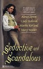 Seductive and Scandalous (Anthology)