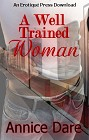 Well Trained Woman, A (ebook)