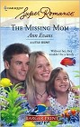 Missing Mom, The (Large Print)