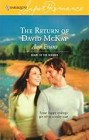 Return Of David McKay, The