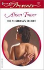 His Mistress's Secret