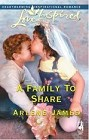 Family To Share, A