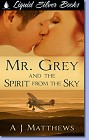Mr. Grey And The Spirit From The Sky (ebook)
