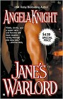 Jane's Warlord (reissue)