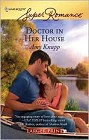 Doctor in Her House (Large Print)