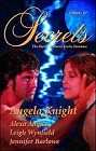 Secrets<br>The Best In Erotic Romance