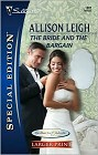 Bride and the Bargain, The (Large Print)