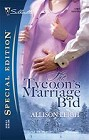 Tycoon's Marriage Bid, The
