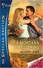 Montana Homecoming, A