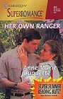 Her Own Ranger