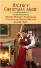 Regency Christmas Magic (Anthology)