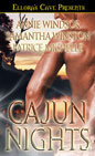 Cajun Nights (Anthology)