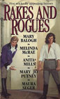 Rakes And Rogues (Anthology)