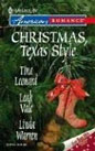 Christmas, Texas Style (Anthology)