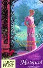 Outrageous Debutante, The (UK- Hardcover- Large Print)