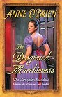 Disgraced Marchioness, The