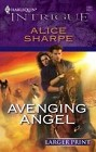 Avenging Angel (Large Print)