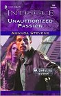 Unauthorized Passion